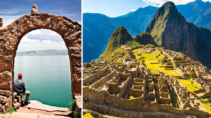Rejser til Peru