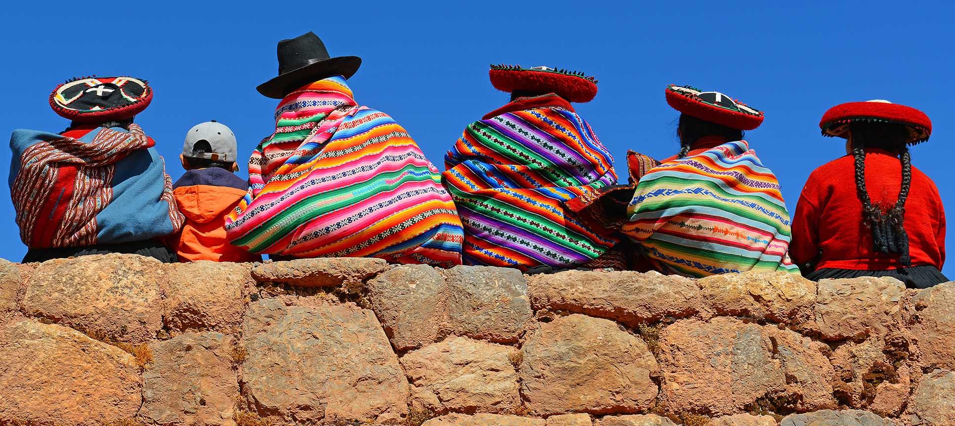 Oplev Peru i selskab med dansk rejseleder fra Kulturrejser Europa