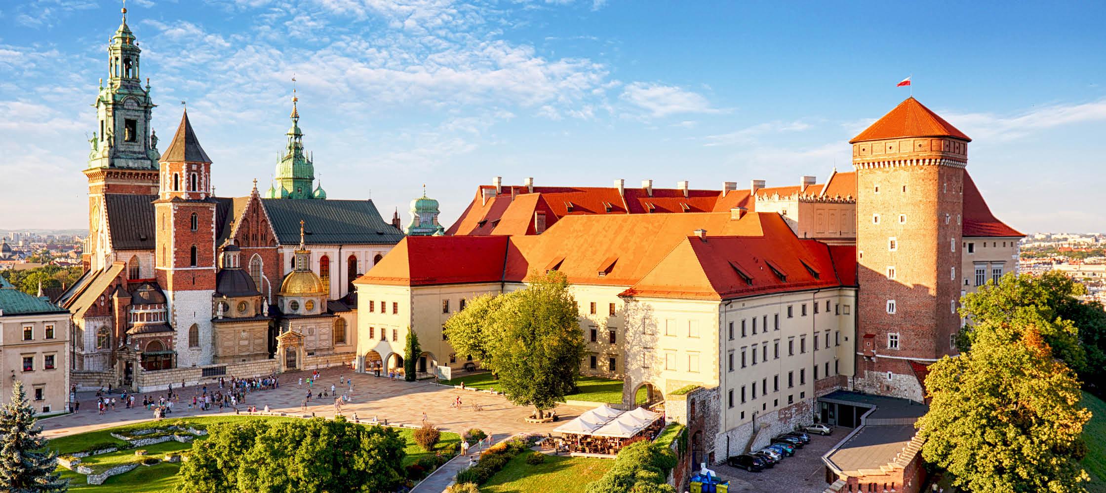 Sommerferie i Polen