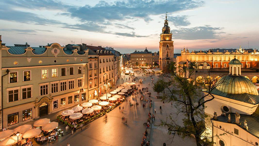 Billedresultat for krakow