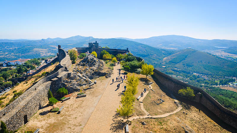 Marvão portugal