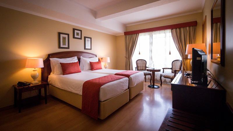 Hotel Talisman