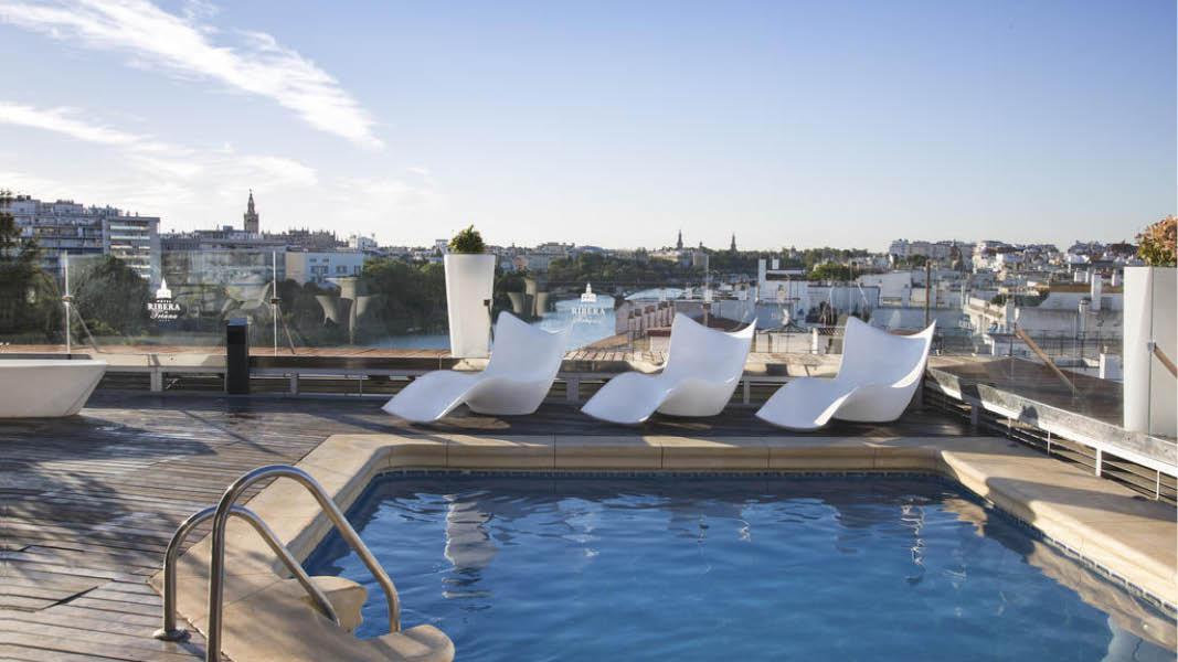 Hotel Ribera Triana