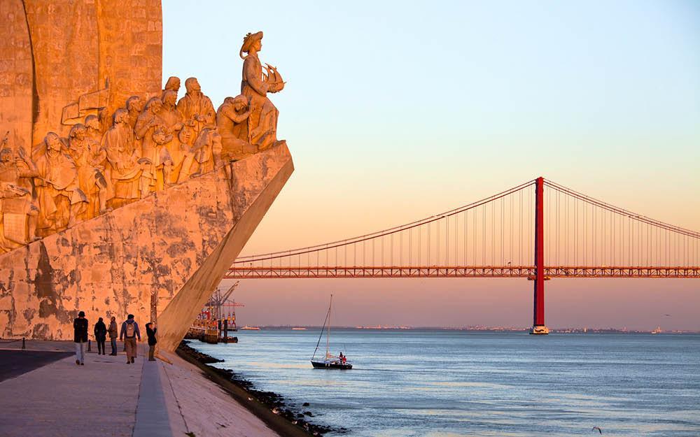 Lissabon - 8 dage