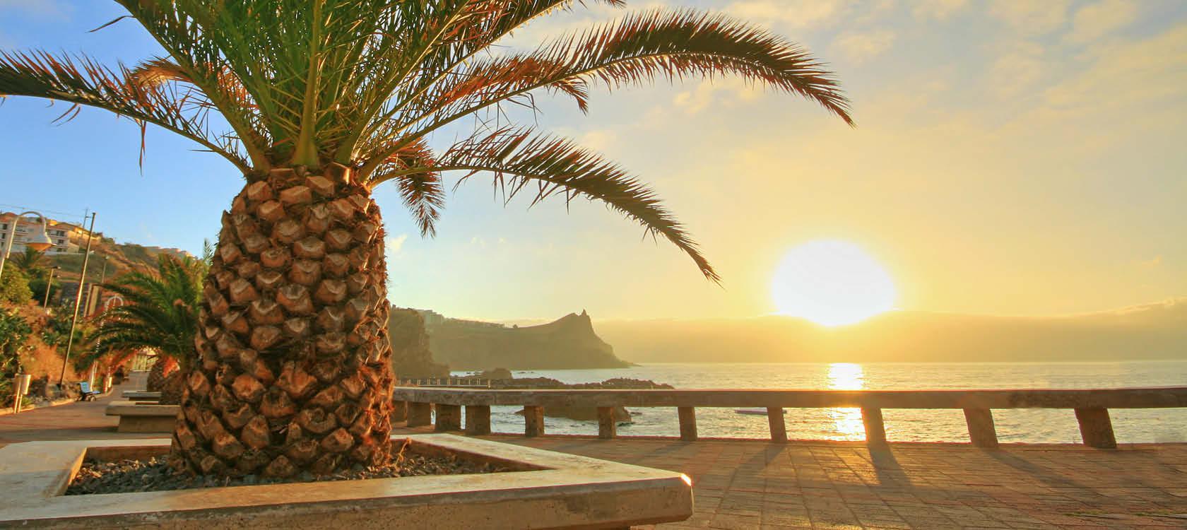 Cabo Girao cliff, Madeira, Portugal