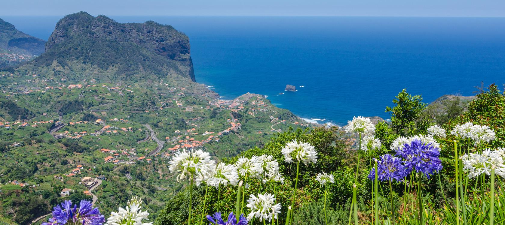 Madeira langtidsferie header stor