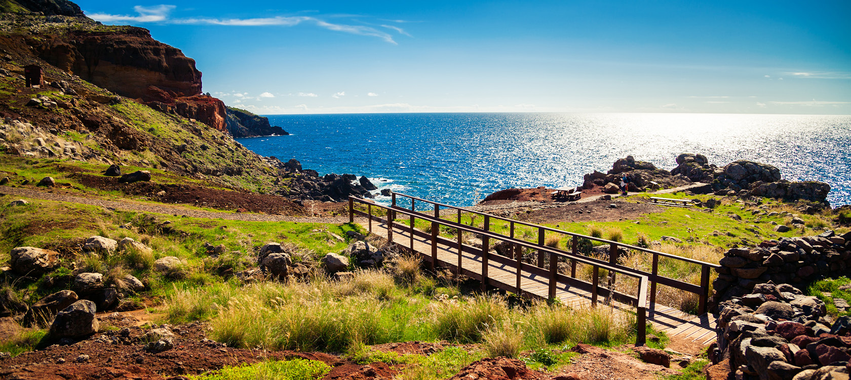Vandringer på Madeira header stor