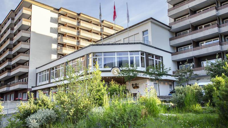 Sunstar Hotel & SPA - Davos