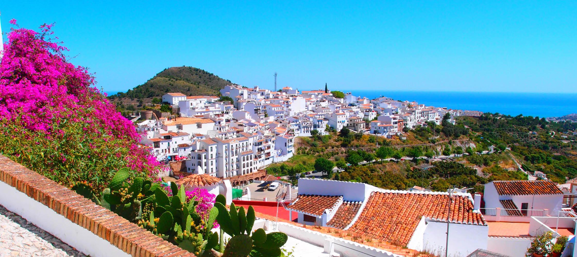 Tag på all-inclusive ferie til Andalusien, Spanien