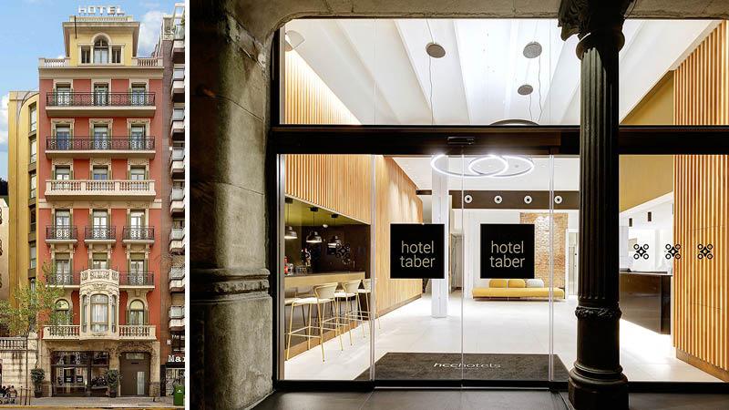 HCC Hotels Taber