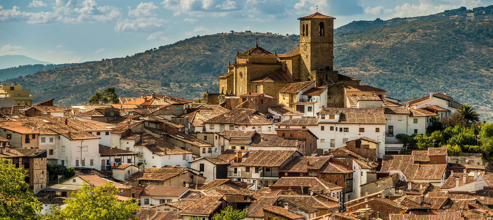 Trujillo, Spanien