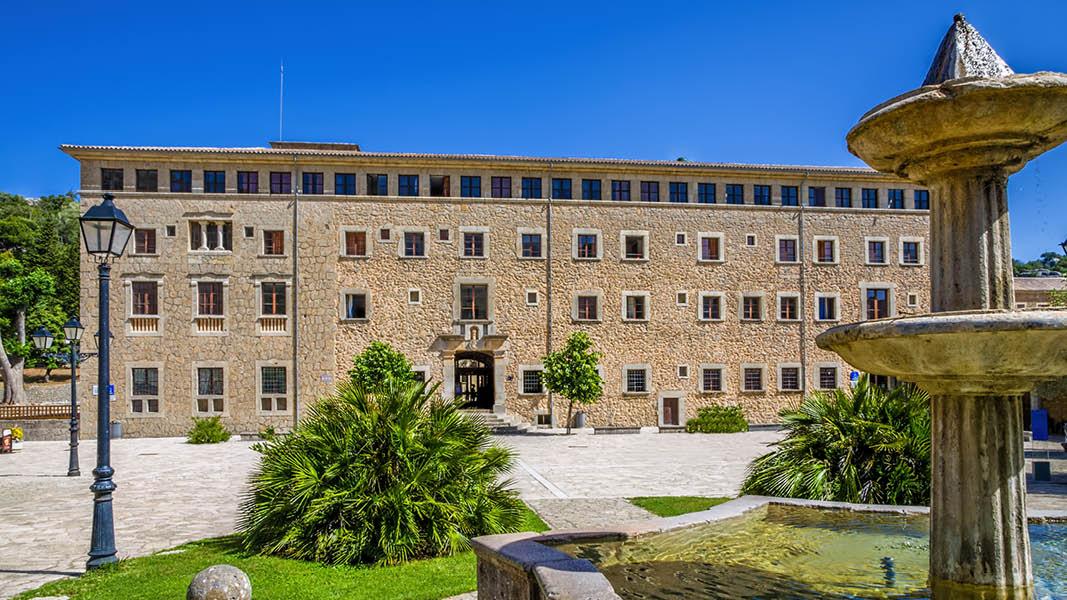 Kulturrejse til Mallorca l Kulturrejser Europa™