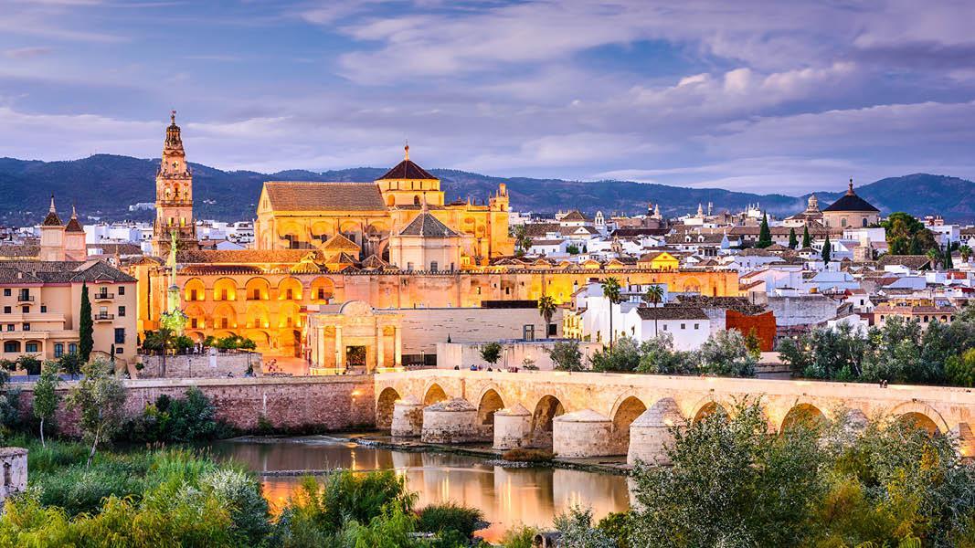Rejs Til Costa Del Sol Til Vinter I Sydspanien Book Din Solferie Her