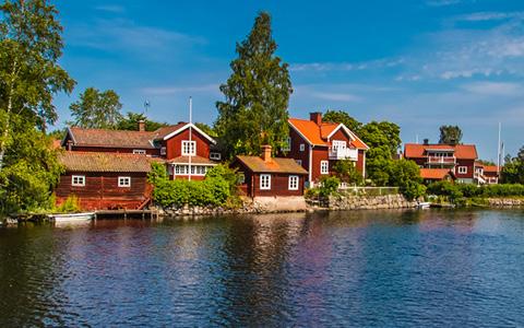 Stockholm og Dalarna