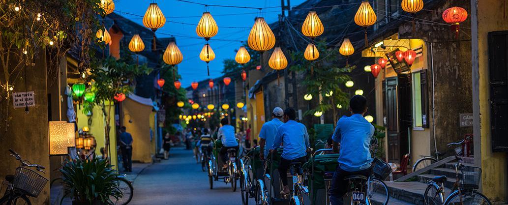 Vietnam rundrejse