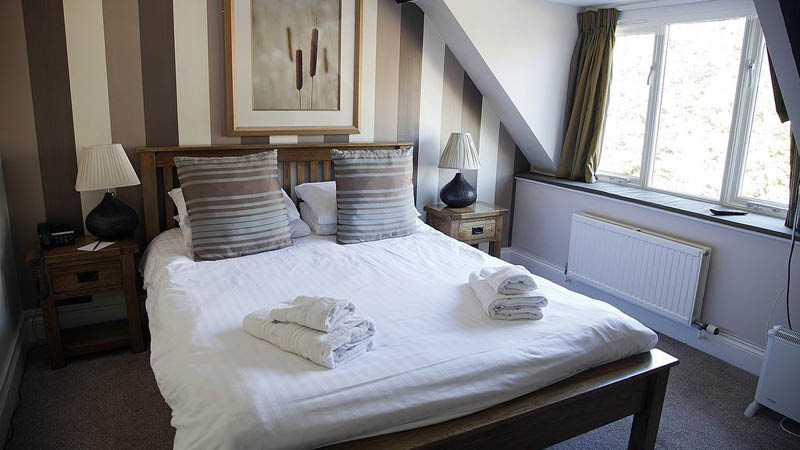 v�relse p� The Castle Of Brecon Hotel Wales