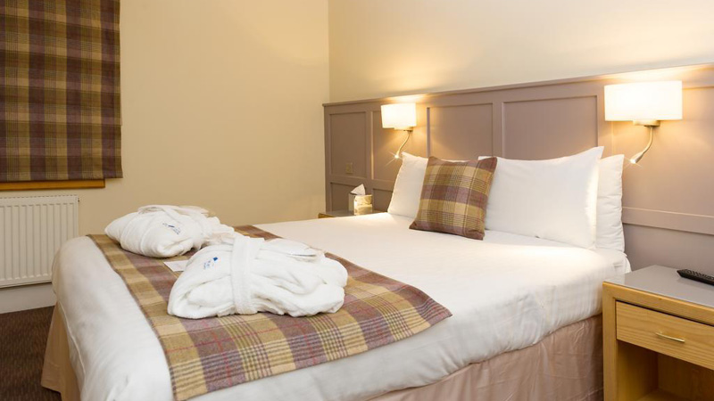 v�relse p� The Royal Victoria Hotel Snowdonia
